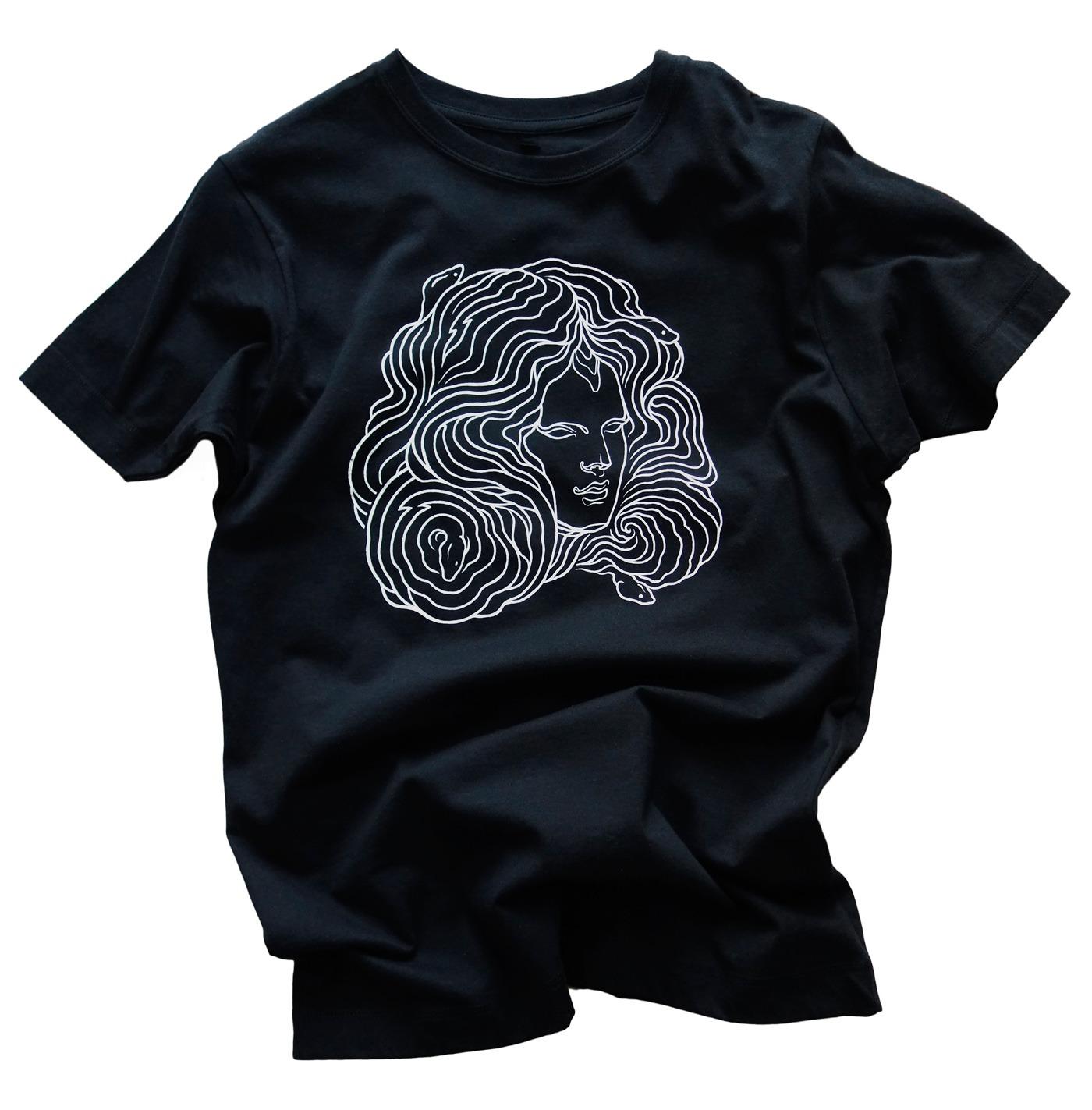 meduse-t-shirt
